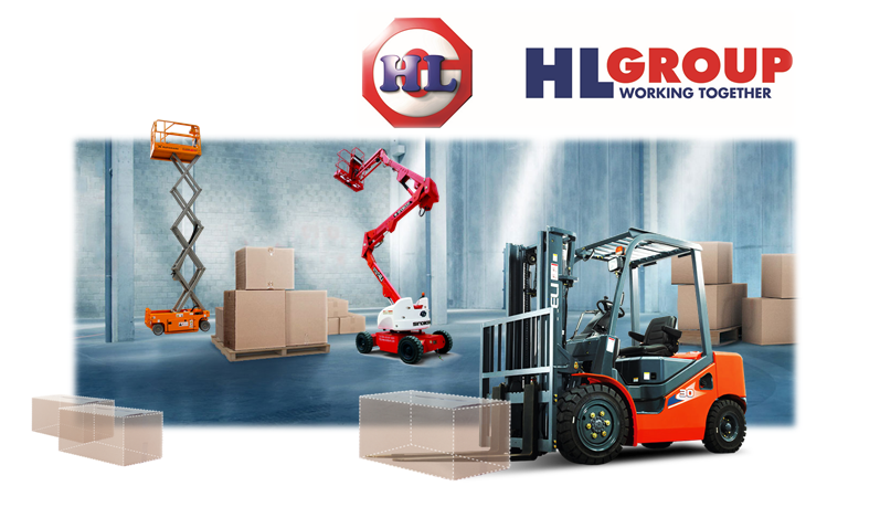 LOGISTIC / EQUIPMENT / WAREHOUSING / TUG & BARGE SOLUTIONS